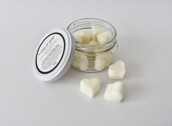 Double Butter Lotion Bar Vanilla - 100g