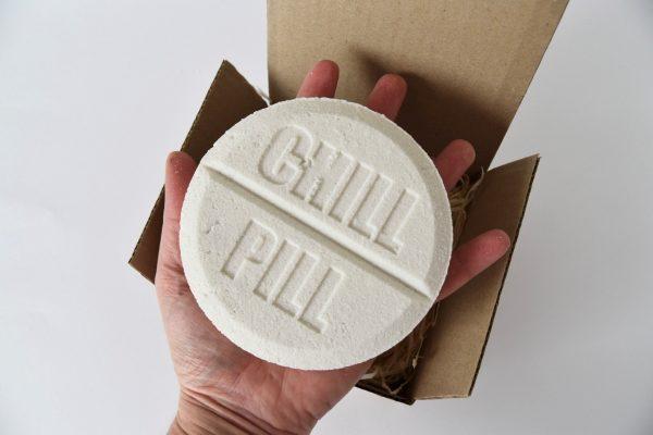Chill Pill Bath Bomb - 200g